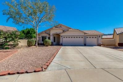 1739 E Alicia Drive, Phoenix, AZ 85042 - MLS#: 5832712