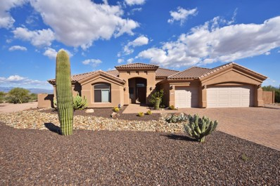 28309 N 156th Way, Scottsdale, AZ 85262 - MLS#: 5832721