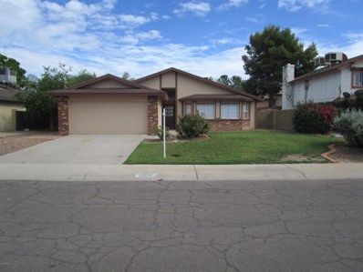 23635 N 40TH Avenue, Glendale, AZ 85310 - MLS#: 5832729