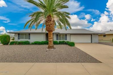 19822 N 100TH Drive, Sun City, AZ 85373 - MLS#: 5832732