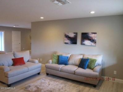 1034 E Fairmont Drive, Tempe, AZ 85282 - MLS#: 5832735
