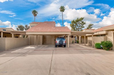 2416 W Caribbean Lane Unit 7, Phoenix, AZ 85023 - MLS#: 5832754