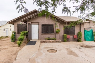 421 N 13TH Place, Phoenix, AZ 85006 - MLS#: 5832765