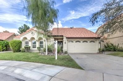 3850 E Tanglewood Drive, Phoenix, AZ 85048 - MLS#: 5832772