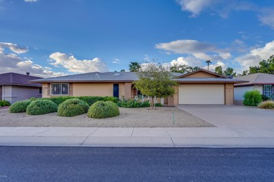 12807 W Galaxy Drive, Sun City West, AZ 85375 - MLS#: 5832775