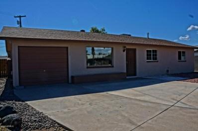 17228 N 14TH Avenue, Phoenix, AZ 85023 - MLS#: 5832777