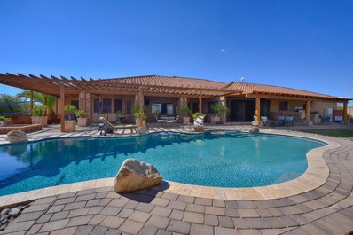 28321 N 156th Place, Scottsdale, AZ 85262 - #: 5832786