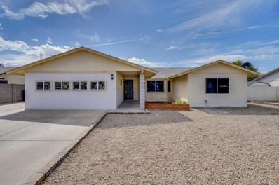 9515 W El Caminito Drive, Peoria, AZ 85345 - MLS#: 5832802