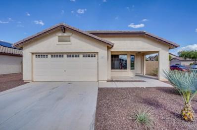 7153 S Blue Hills Drive, Buckeye, AZ 85326 - MLS#: 5832808
