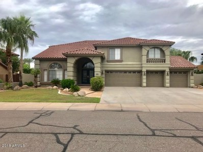 1410 E Horseshoe Drive, Chandler, AZ 85249 - MLS#: 5832820