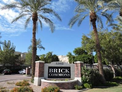 3302 N 7TH Street Unit 236, Phoenix, AZ 85014 - #: 5832826
