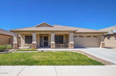 21884 N Backus Drive, Maricopa, AZ 85138 - MLS#: 5832835