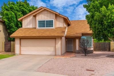 3134 E McKellips Road Unit 29, Mesa, AZ 85213 - MLS#: 5832849