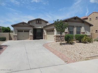 4268 N 157TH Avenue, Goodyear, AZ 85395 - MLS#: 5832850