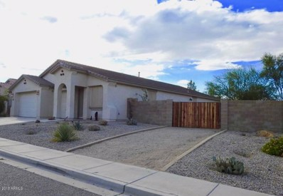1076 E Pasture Canyon Drive, San Tan Valley, AZ 85143 - MLS#: 5832888