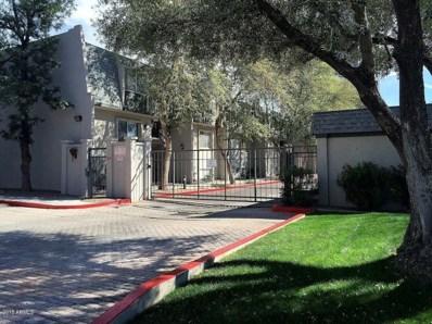 1016 E Osborn Road Unit B, Phoenix, AZ 85014 - MLS#: 5832891