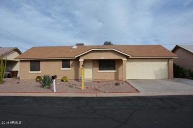 575 S Stardust Lane, Apache Junction, AZ 85120 - MLS#: 5832904