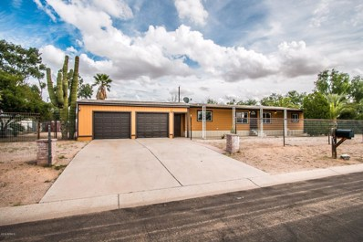 655 S 97TH Place, Mesa, AZ 85208 - MLS#: 5832924