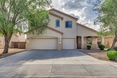 45957 W Meadows Lane, Maricopa, AZ 85139 - MLS#: 5832927