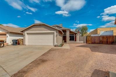 11937 N 76TH Drive, Peoria, AZ 85345 - MLS#: 5832929