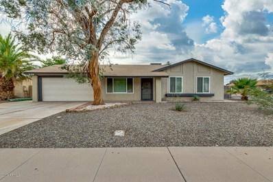 2410 N Nebraska Street, Chandler, AZ 85225 - MLS#: 5832944