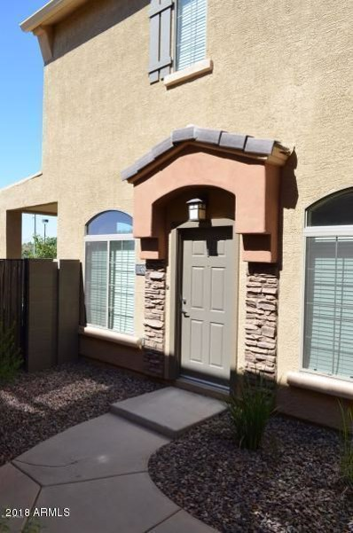 1350 S Greenfield Road Unit 1158, Mesa, AZ 85206 - MLS#: 5832957