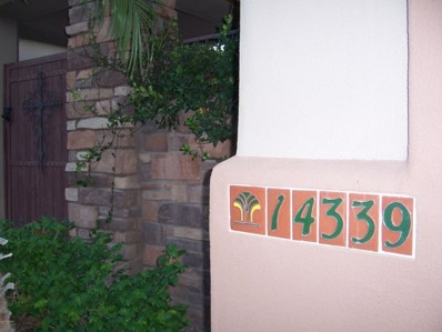 14339 W Monte Vista Road, Goodyear, AZ 85395 - MLS#: 5832959