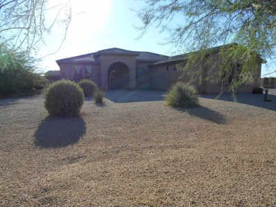 28416 N Rambling Rock Court, Wittmann, AZ 85361 - #: 5832960