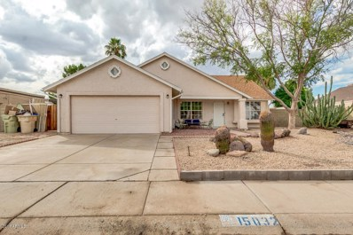 15032 N 60TH Drive, Glendale, AZ 85306 - MLS#: 5832966