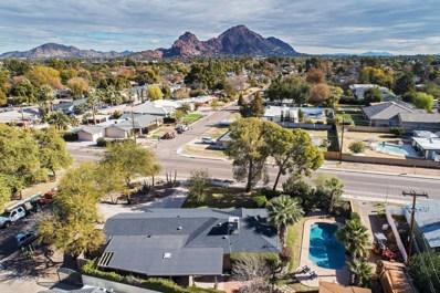 4634 N 36TH Street, Phoenix, AZ 85018 - MLS#: 5832967