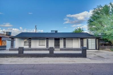 2518 N 38TH Lane, Phoenix, AZ 85009 - MLS#: 5832970