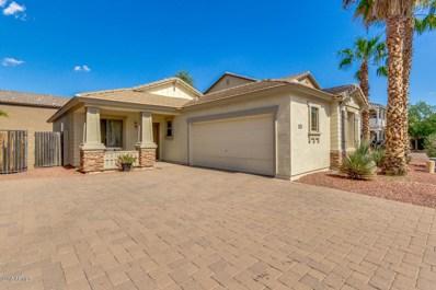 4502 E Loma Vista Street, Gilbert, AZ 85295 - MLS#: 5832986
