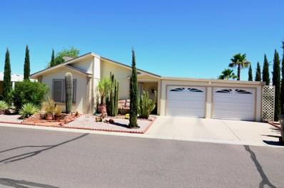 8500 E Southern Avenue Unit 531, Mesa, AZ 85209 - MLS#: 5832995