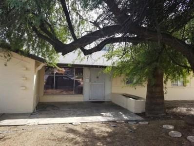 3751 W Palmaire Avenue, Phoenix, AZ 85051 - MLS#: 5833001