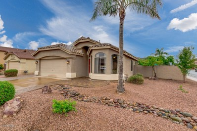 6153 S Crystal Way, Chandler, AZ 85249 - MLS#: 5833003