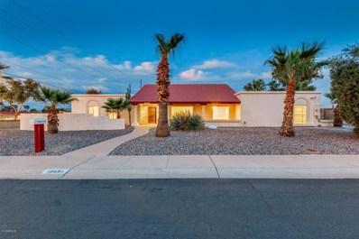 10431 N 42nd Street, Phoenix, AZ 85028 - MLS#: 5833004