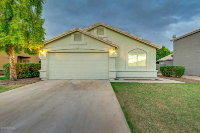 2717 S Ananea Street, Mesa, AZ 85209 - MLS#: 5833006
