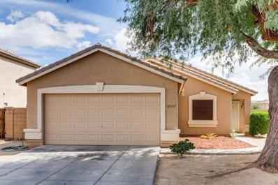 12437 N 127TH Drive, El Mirage, AZ 85335 - #: 5833013