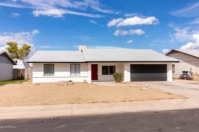 7820 W Hollyhock Drive, Phoenix, AZ 85033 - MLS#: 5833021
