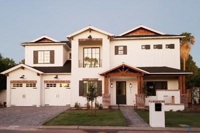 4527 N 38TH Place, Phoenix, AZ 85018 - #: 5833036