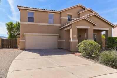 2631 W Bloch Road, Phoenix, AZ 85041 - MLS#: 5833043