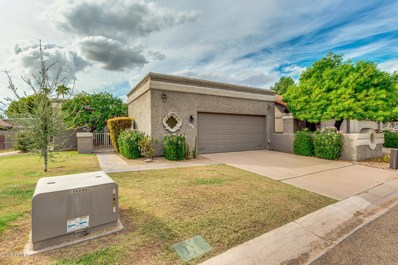 7305 E Pleasant Run, Scottsdale, AZ 85258 - MLS#: 5833057