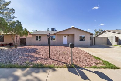 18020 N 34TH Lane, Phoenix, AZ 85053 - MLS#: 5833060