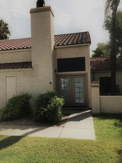 602 N May Street Unit 31, Mesa, AZ 85201 - MLS#: 5833065