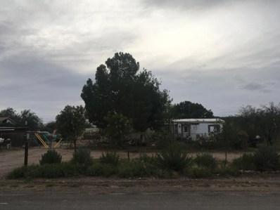 544 N Jay Street, Queen Valley, AZ 85118 - MLS#: 5833075