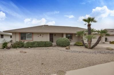 12727 W Beechwood Drive, Sun City West, AZ 85375 - MLS#: 5833080