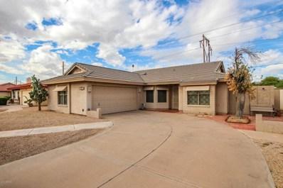 12814 S 40TH Place, Phoenix, AZ 85044 - MLS#: 5833084