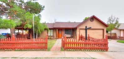 2317 E Capri Avenue, Mesa, AZ 85204 - MLS#: 5833088