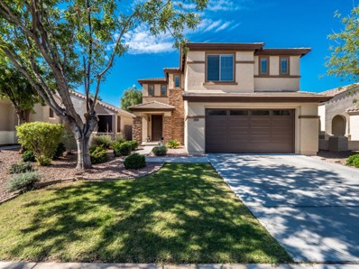 3876 S Star Canyon Drive, Gilbert, AZ 85297 - MLS#: 5833090