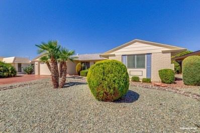 16214 N Desert Holly Drive, Sun City, AZ 85351 - MLS#: 5833099